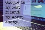 google friend enemy