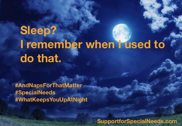 night special needs