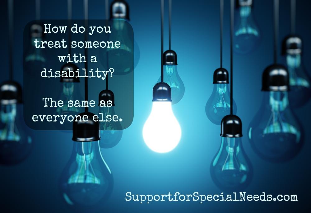 bright idea special needs