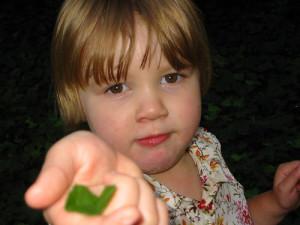 leafgirl